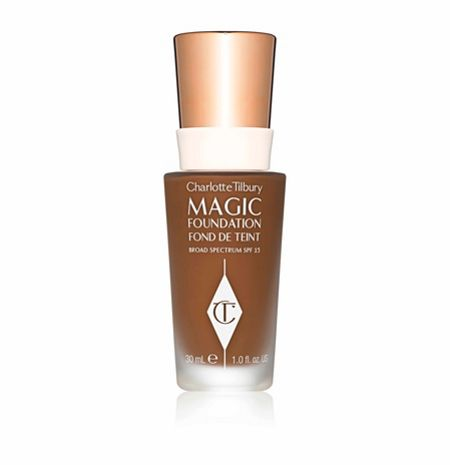 Charlotte Tilbury Magic Foundation Shade12