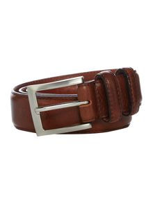Barbour Gift Boxed Leather Belt