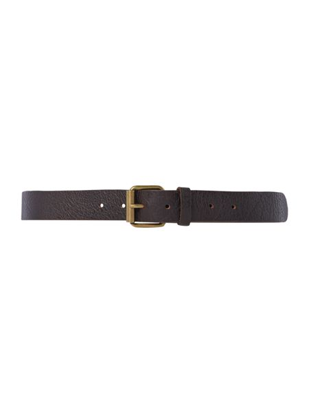 Barbour Casual Leather Belt