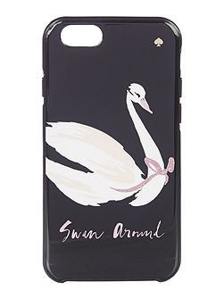Iphone 6 Swan Around Case