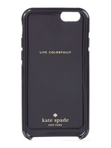 Kate Spade New York Iphone 6 Swan Around Case
