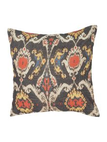 Living by Christiane Lemieux Bleeker print cushion