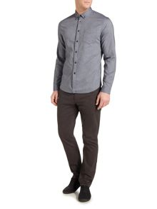 Linea Cambridge Oxford Shirt