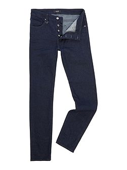 Iggy new authentic skinny fit indigo jeans