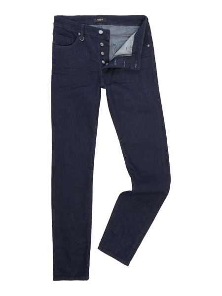 Soulland Iggy new authentic skinny fit indigo jeans
