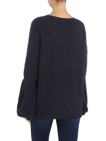Vila Long Sleeve Jumper