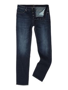 Neuw Lou collect slim fit mid wash jeans
