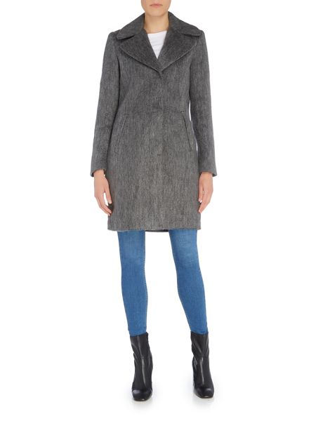 Vila Long Sleeve Coat