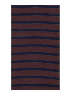 Boy`s Knit Scarf Stripe