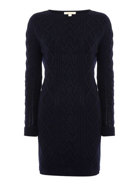 Barbour Barbour Tidewater Knit Dress