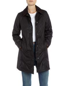 Barbour Barbour belsay wax jacket