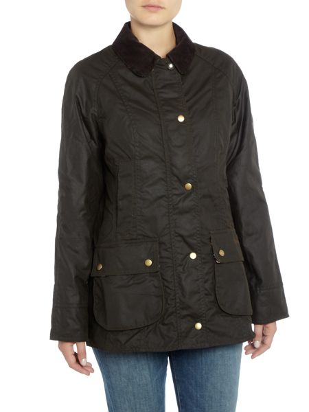 Barbour Barbour rannoch beadnell