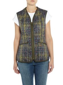 Barbour Barbour tartan betty