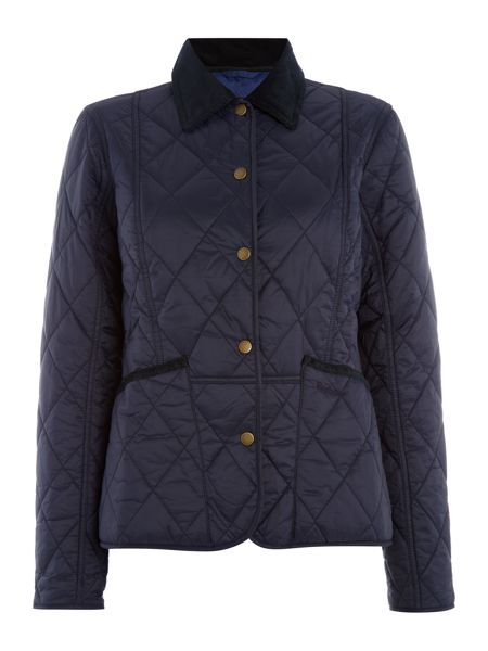 Barbour Barbour clover liddesdale