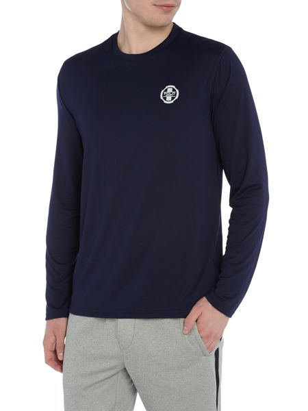 Polo Sport Crew neck long sleeve tee