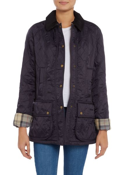 Barbour Barbour beadnell polarquilt