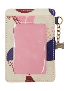 Radley Dapple dog multicolour card holder