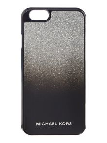 Michael Kors Silver dip dye iphone 6 cover