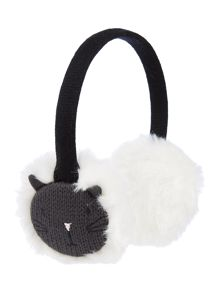 KitSound Cat audio earmuff