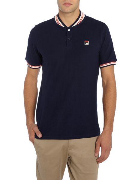 Fila Skipper short sleeve polo shirt