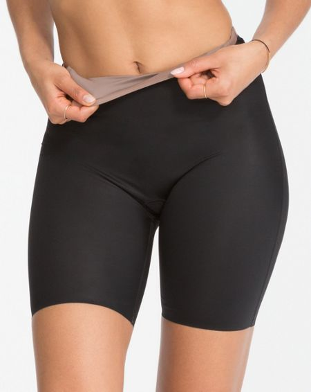 Spanx Two-timing Reversible mid thigh short