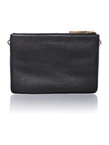 Lamb 1887 Shorline black cross body bag