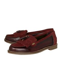 Barbour Barbour naomi loafer