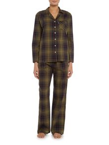 Barbour Barbour pj set