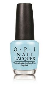 OPI Breakfast at Tiffanys Nail Lacquer 15ml
