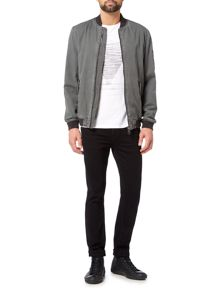 Label Lab Edgeware Bomber Jacket