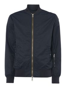 Label Lab Wilton Bomber Jacket