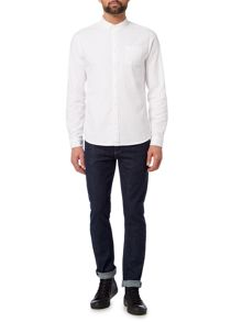 Label Lab Jones Slub Herringbone Shirt
