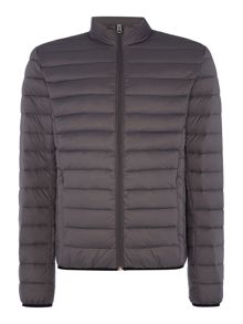 Schott NYC Oakland padded jacket