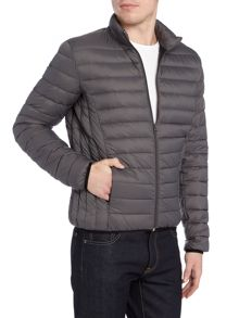 Schott NYC Oakland down padded jacket