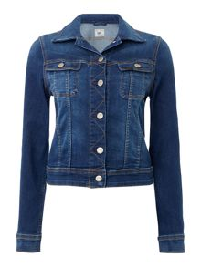 Lee Slim rider denim jacket