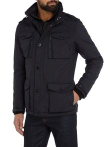 Schott NYC Field 4 pocket jacket