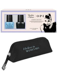 OPI Breakfast at Tiffanys Collection 15ml Duo Pack