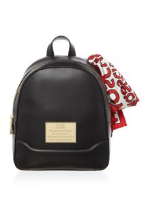 Love Moschino Exclusive backpack bag