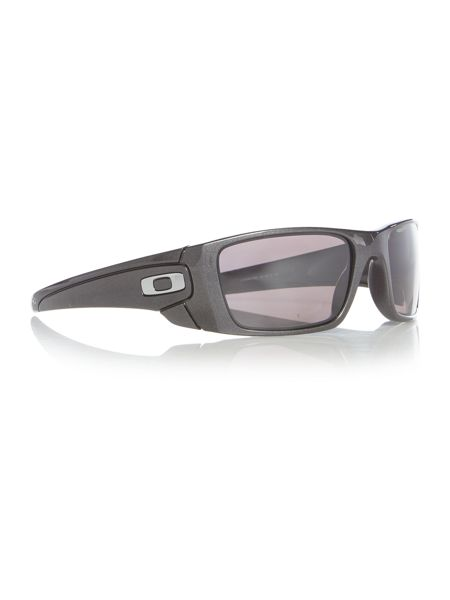 Oakley Grey rectangle OO9096 sunglasses