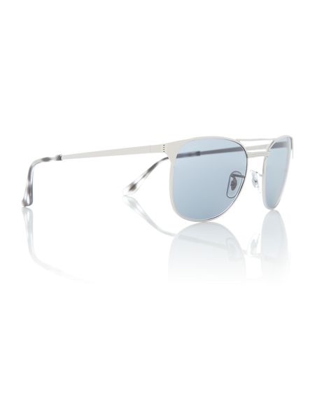 Ray-Ban Silver square RB3429M sunglasses