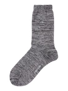 Calvin Klein Luxury sparkle ankle socks