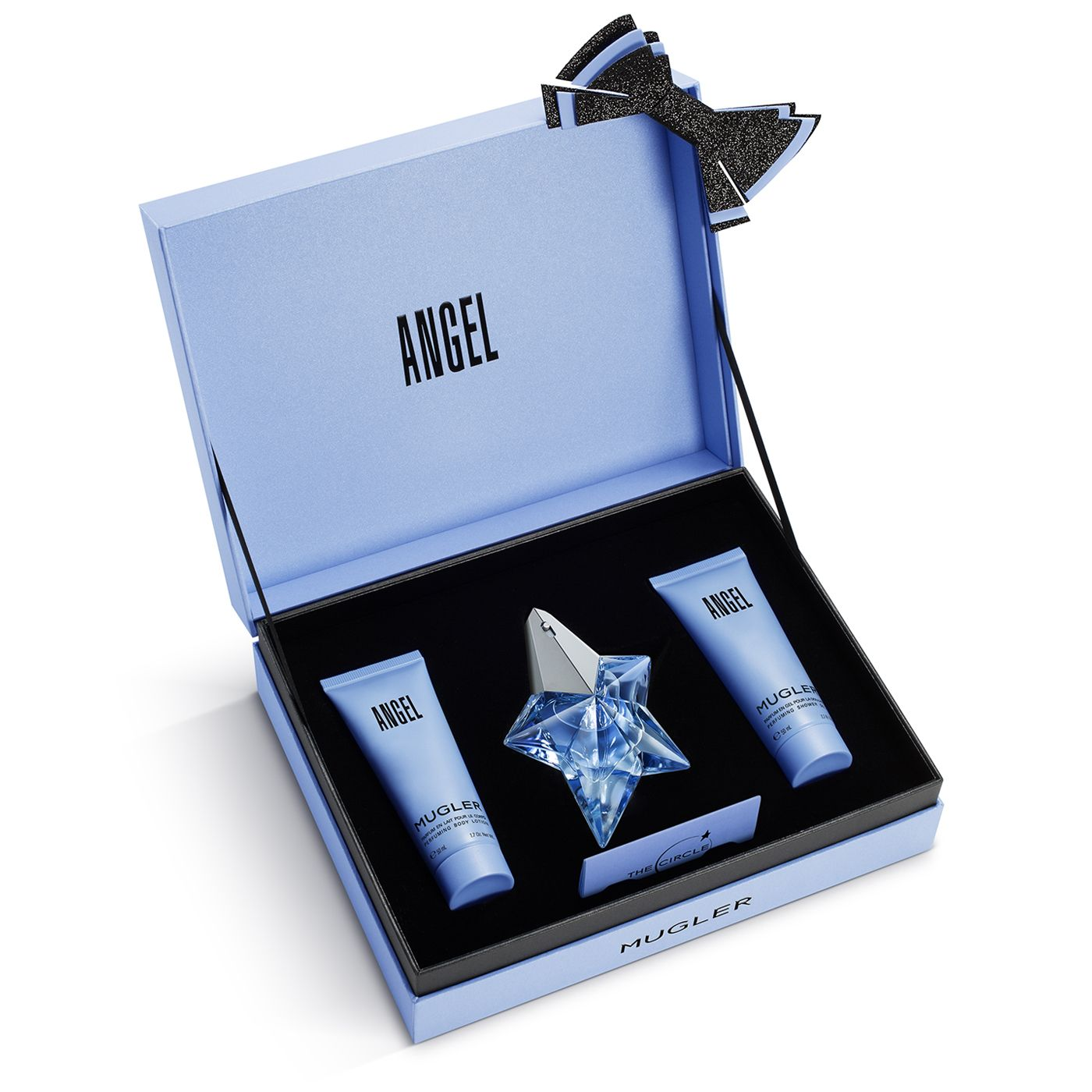 Mugler Angel Eau de Parfum 25ml Loyalty Gift Set