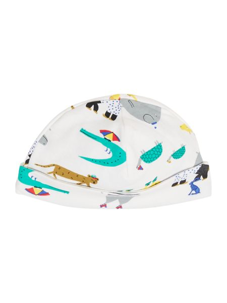 Joules Baby Boy`s Hat Stripe