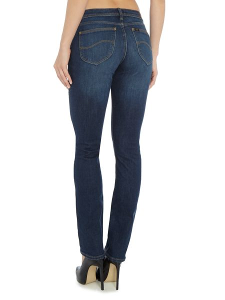 Lee Emlyn straight leg jean