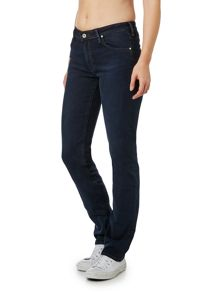 Lee Marion straight leg jean