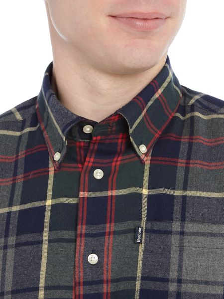 Barbour Alvin long sleeve shirt