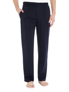 Hugo Boss Pin Dot Mercerised Pyjama Trousers