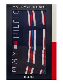 Tommy Hilfiger Icon Identity Striped Trunk