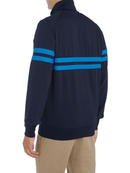 Ellesse Zip up track sweat top