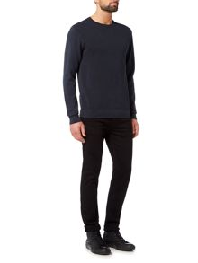 Label Lab Eden Crew Neck Knit